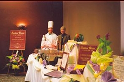 Family Owned Local Catering Services Lansing Potterville